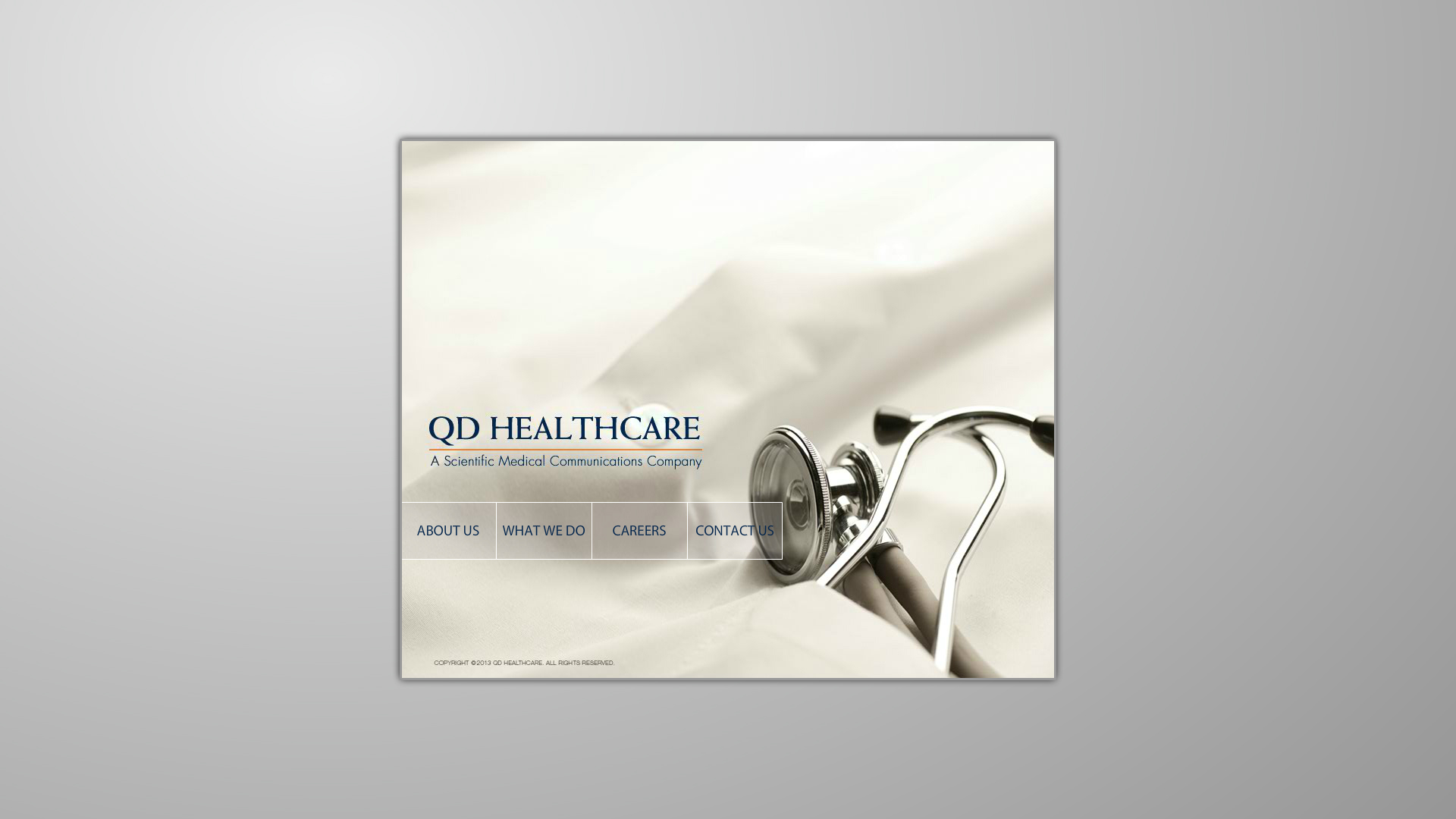 Qd Healthcare Group 46