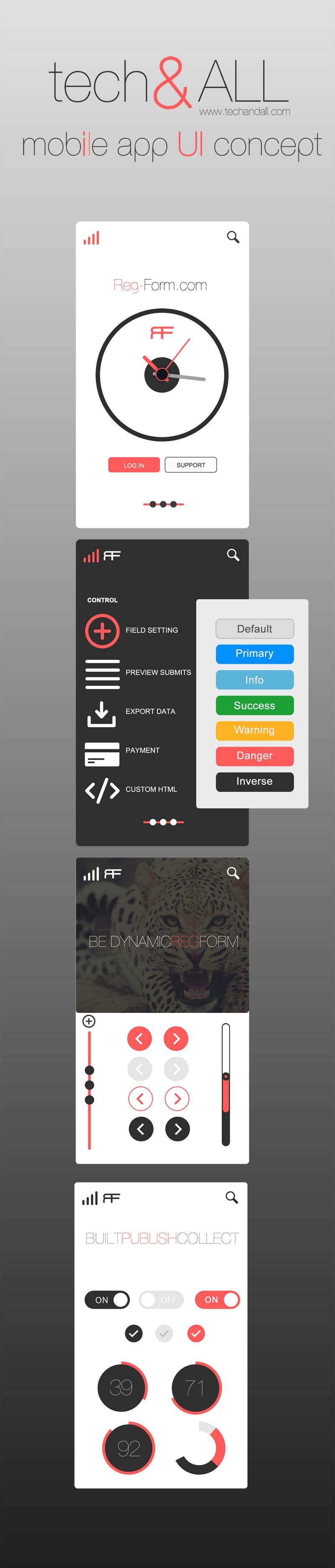 techandall_mobile_app_UI_concept_v4_green_L